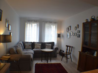 Photo for 2 bedroom holiday apartment  in walking distance to shops and beaches