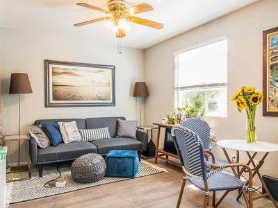 Photo for 1BR Apartment Vacation Rental in Alameda, California