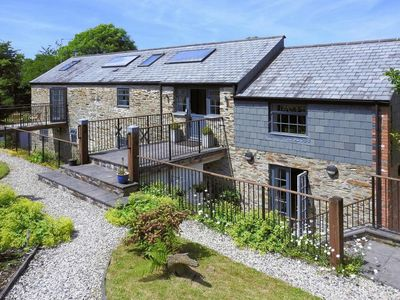 Photo for holiday home, Liskeard  in Südengland - 4 persons, 2 bedrooms