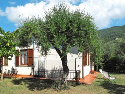 Photo for Vacation home Casa Rosalba (STR200) in Strettoia - 6 persons, 3 bedrooms