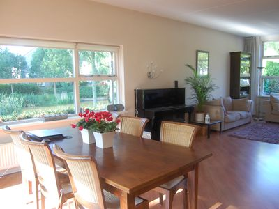 Photo for 2BR House Vacation Rental in Amstelveen, New Hampshire