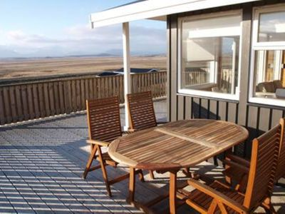 Photo for Perfect south coast cabin 1 - Golden Circle