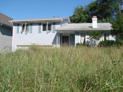 Photo for Steps From Lake Michican - Family Friendly - 3 Bedroom Spacious Home