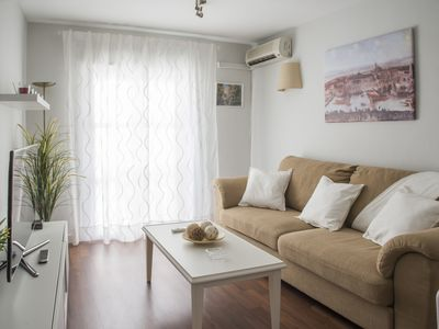 Photo for Beautiful duplex in the heart of Seville