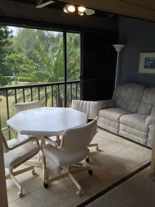 Photo for Quaint 2 Bedroom 2.5 Bathroom Condo On Beautiful Pine Island Bokeelia Florida