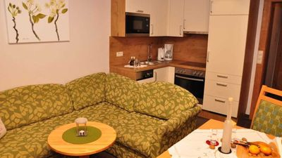 """Photo for Holiday apartment """"Deluxe"""" 5 - Holiday House Unger"""