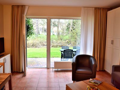 Photo for Apartment / app. for 4 guests with 36m² in Fehmarn OT Staberdorf (96037)