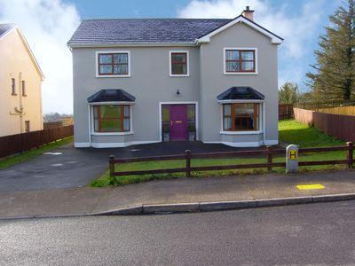 Photo for 5BR Cottage Vacation Rental in Manorhamilton, Leitrim