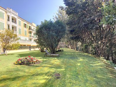 Photo for Superb 3 Bedrooms Apartment in PALAIS with swimming pool !!