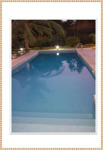 Photo for beautiful villa with pool nianing 1 for rent by season or year, quiet area