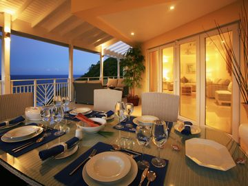 Sea Breeze Hills, Cap Estate, Saint Lucia