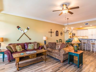 Photo for Gorgeous 3br Condo at the New Phoenix Gulf Shores!!