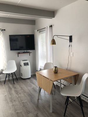 Photo for Private, Stand-Alone Apartment, 2 blocks from Greenlake