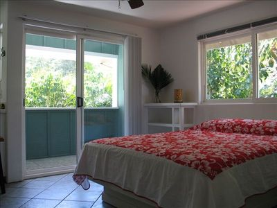 Photo for 1800$ per month! 1 Mile from Pipeline Surf Break!