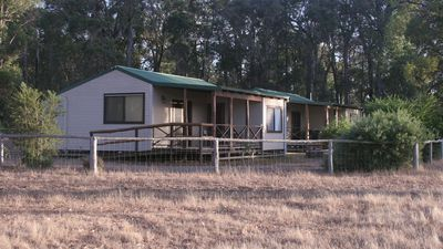 Photo for Cambray Cottages Nannup - Bush Cottage
