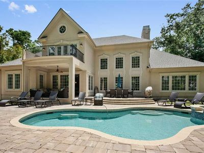 Photo for 6 Bedroom, Palmetto Dunes VIP home