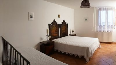Photo for Giudecca House, cozy house in the ancient middle age village