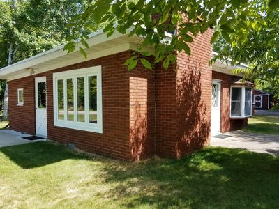 Photo for Family friendly  updated home in Idlewild Peninsula, Door County, WI. Sleeps 8