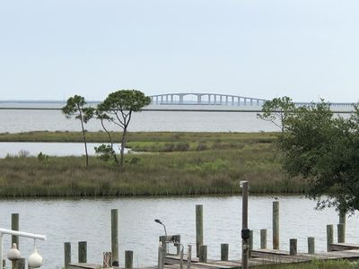 Photo for 3BR Condo Vacation Rental in Dauphin Island, Alabama