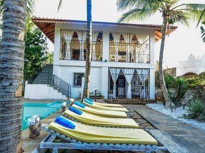 Photo for Watamu Sunflower House is a relaxing and romantic guest house