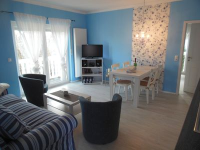 Photo for 1BR Apartment Vacation Rental in Göhren, MV