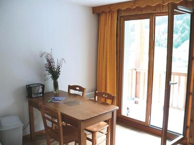 Photo for Residence Adonis Molines by Olydea - 2 Room Cabin 2/4 People