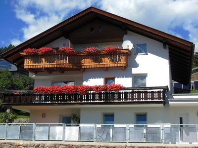 Photo for 2BR Apartment Vacation Rental in Iselsberg, Tirol