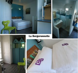 Photo for Couette et Café de Loix - Bed and breakfast