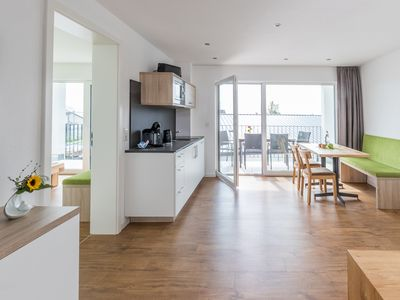 Photo for 1BR Apartment Vacation Rental in Immenstaad am Bodensee