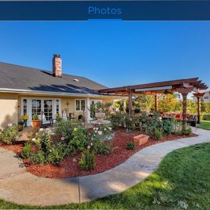 Photo for Elegant home near the Temecula Valley Wine Trail with hot tub and amazing views!