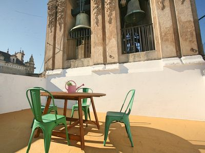 Photo for Minaret of Seville, 2 Bedroom Apartment Sevilla Center