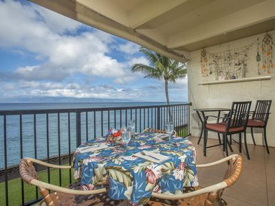 Photo for Deluxe 2 Bedroom. Master bedroom on the ocean. Great View. Great Price.