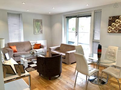 Photo for Stylish2bed sleeps 6 in Shoreditch 10 mins to tube