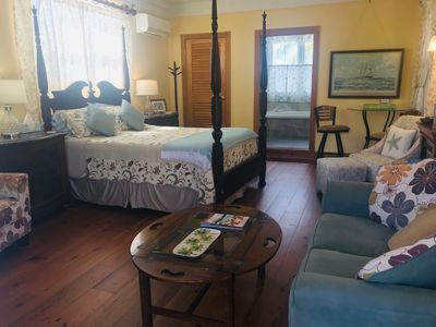 Photo for Award-winning Traditional Bed & Breakfast Steps to Hamilton