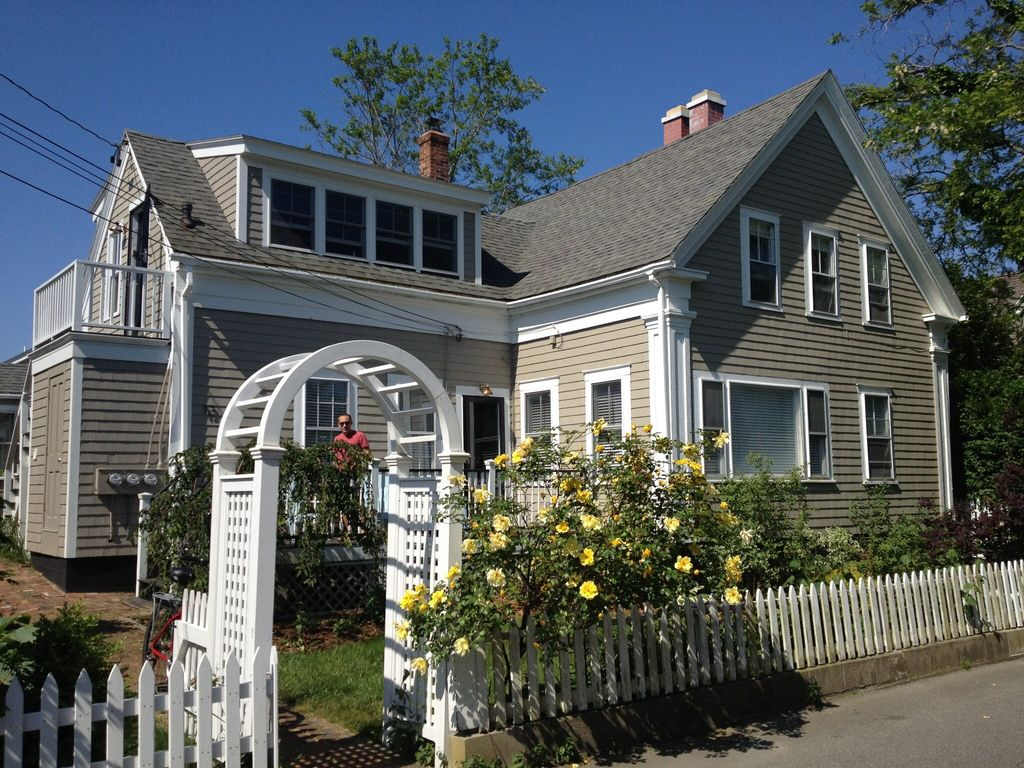 a provincetown see wistaria how renovated cottages truro property ma artist her renovation in flower cambridge days cottage