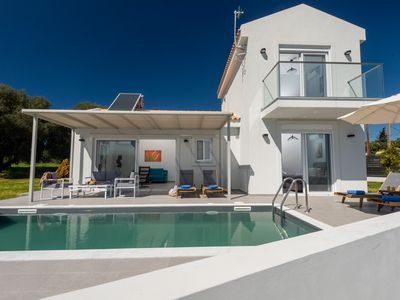 Photo for 2 bedroom Sole Mare villa with  private pool in Pessada