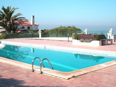 Photo for Apartment in Colares with Pool, Terrace (286711)