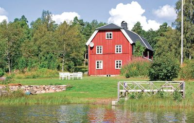 Photo for 4 bedroom accommodation in Håcksvik