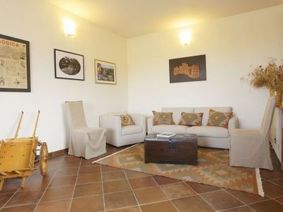 Photo for Vacation home al Castello in Modica - 16 persons, 7 bedrooms