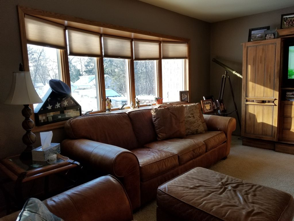 Property Image#1 Great Three Bedroom Home In Coon Rapis