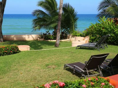 Photo for ❀☀︎ Gorgeous House! BEACHFRONT COMPLEX with Pool. Superb Location ❀☀︎
