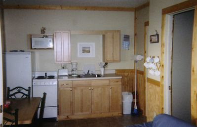 Houghton Lake Waterfront Condo  #7