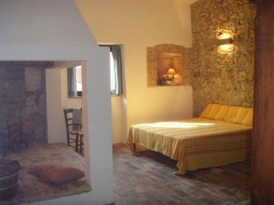 Photo for Holiday apartment Umbertide for 2 - 4 persons - Farmhouse