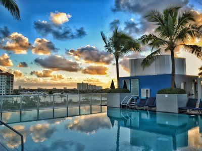 Photo for 3BR Hotel Vacation Rental in Fort Lauderdale, Florida