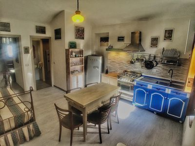 Photo for Apartment in a quiet village near the center