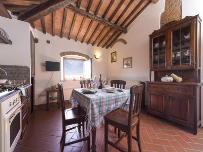 Photo for Aceto - Traditional Toscan apt in Maremma region