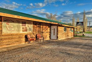 Photo for 2BR Cabin Vacation Rental in Thermopolis, Wyoming