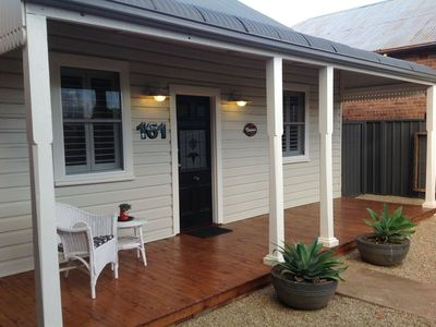Photo for 2BR Cottage Vacation Rental in Temora, NSW