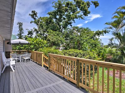 Photo for NEW! Marco Island Home w/Deck - 2 Miles To Beach!