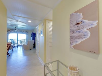 Photo for Updated Turtle Dunes condo - Great ocean views!